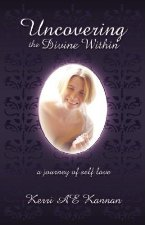 Uncovering the Divine Within - cover
